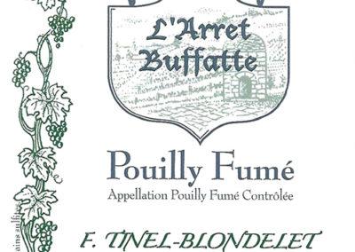 Domaine Tinel-Blondelet