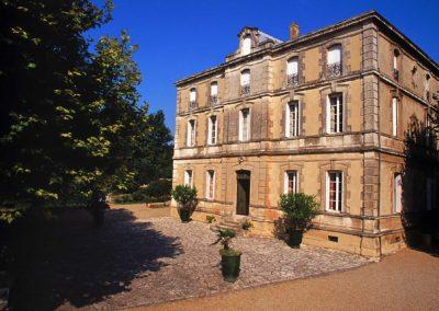 Vignobles Christophe Valat: Château Saint Maurice & Château Boucarut