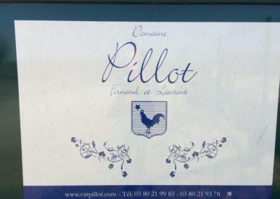 Domaine Fernand et Laurent Pillot