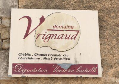 Domaine Vrignaud